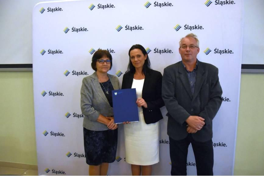 fot.: ze strony Urzędu Gminy Goleszów